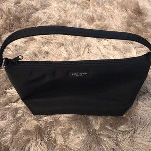 Kate spade small tote satchel! Like new!